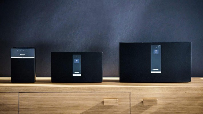 3 luni cu 4 x Bose SoundTouch Series III soundtouch bose review featured audio
