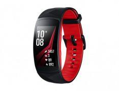 Gear Fit 2 Pro listat de Samsung Spania împreuna cu specificațiile complete fit gear