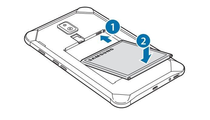 Manualul lui Samsung Galaxy Tab Active 2 (SM-T395) a fost făcut public Bixby tablet samsung