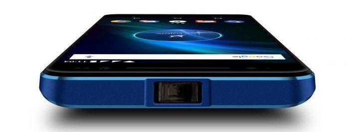 X4 Soul Vision - primul smartphone Allview cu proiector laser integrat soul allview