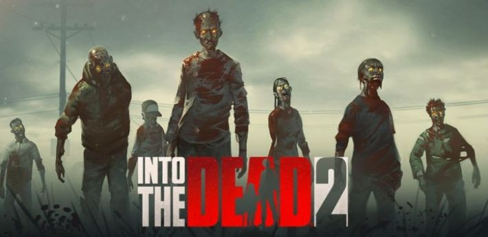 Into The Dead 2 a ajuns în Play Store zombi runner