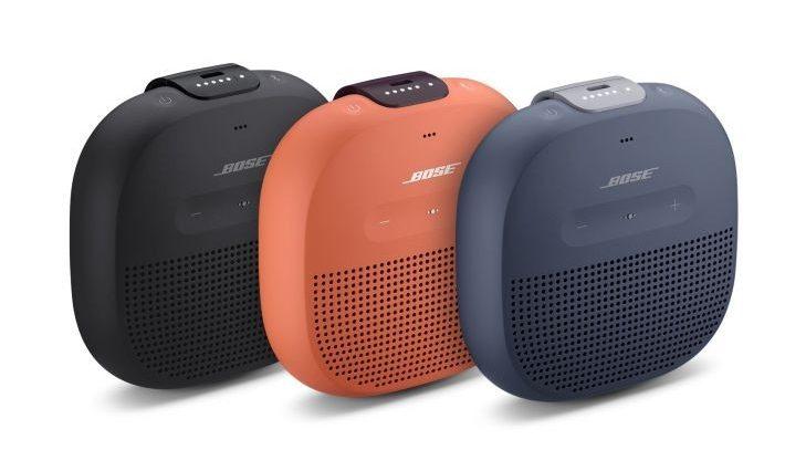 Bose SoundLink Micro disponibilă în stocul all-audio.ro - Bose Romania soundlink bose