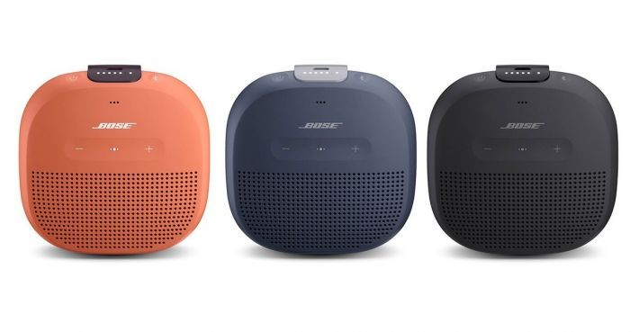 Bose SoundLink Micro disponibilă în stocul all-audio.ro - Bose Romania soundlink bose