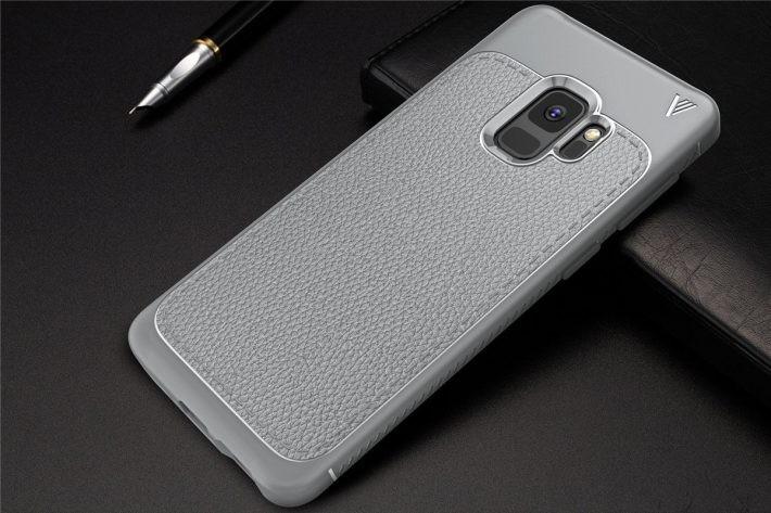 Design-ul lui Samsung Galaxy S9/S9 Plus confirmat prin randări și de producătorii de carcase s9 case galaxy featured