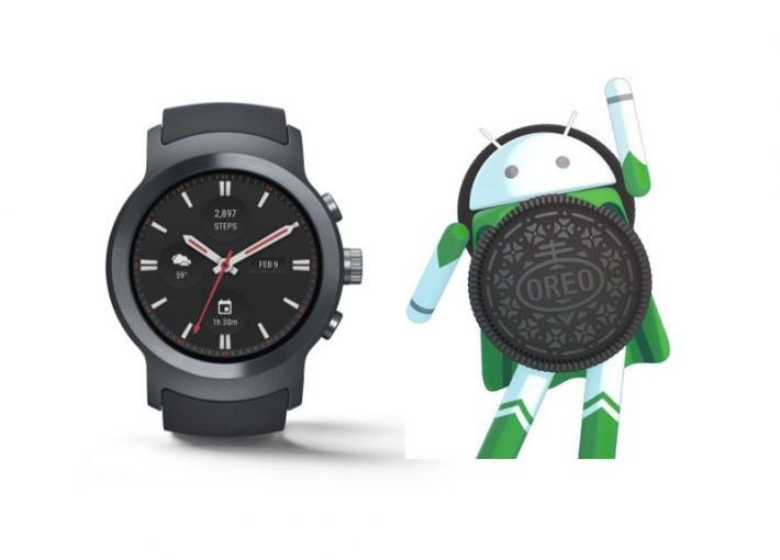 Lista smartwatch-urilor care au primit și care vor primi Android Wear Oreo (8.0) android wear oreo