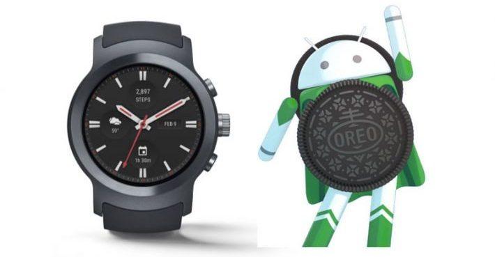 Lista smartwatch-urilor care au primit și care vor primi Android Wear Oreo (8.0) oreo android wear