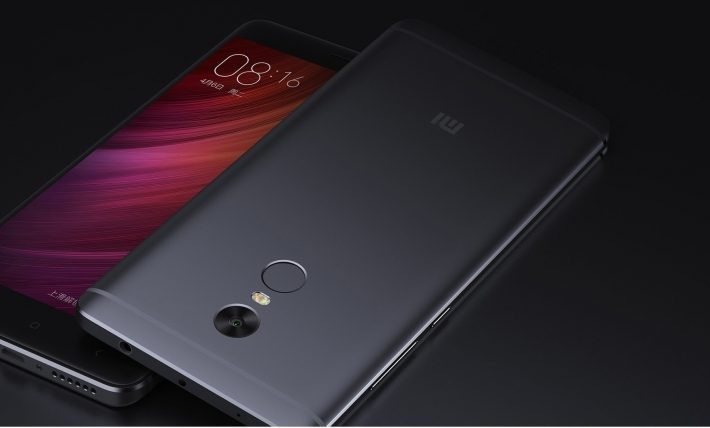 Xiaomi Redmi Note 4 - 4GB RAM și 64GB memorie internă la 560 lei pe LightInTheBox redmi lightinthebox xiaomi