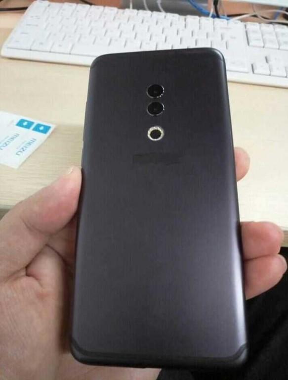 Meizu 15 apare în 2 imagini live și impresionează cu design-ul său plus meizu