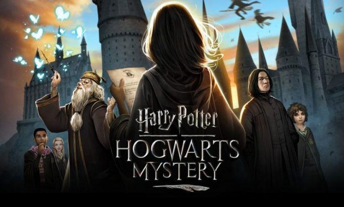 Alohamora! Jocul Harry Potter: Hogwarts Mystery primește primul teaser harry potter