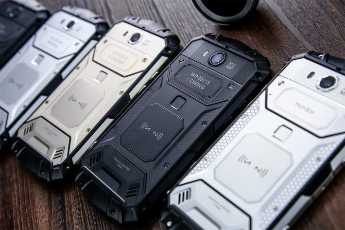 Doogee S60 - telefon rugged cu 6GB RAM și 64GB memorie în oferta unui retailer din China rugged lightinthebox doogee