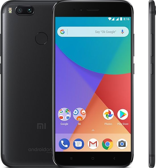 Xiaomi Mi A1 la 750 lei pe site-ul unui retailer din China androidone lightinthebox xiaomi
