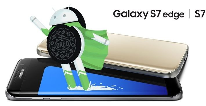 Un posesor de Galaxy S7 Edge ar fi primit astăzi update-ul la Android 8.0 Oreo oreo s7 galaxy