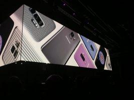 Prima dată la Samsung Unpacked, la lansarea Galaxy S9 și S9+ mwc18 galaxys9 s9 unpacked samsung galaxy featured