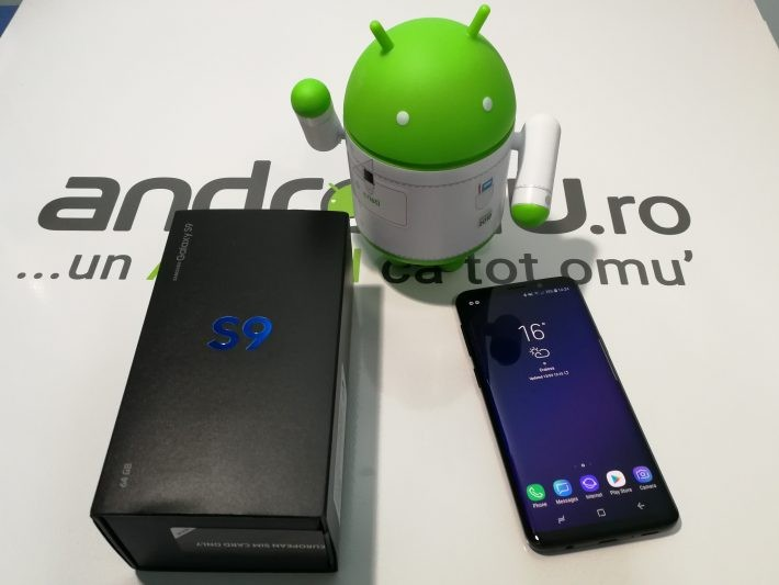 Review Samsung Galaxy S9 samsung s9 galaxy featured-review