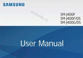 samsung j4 2018 manual
