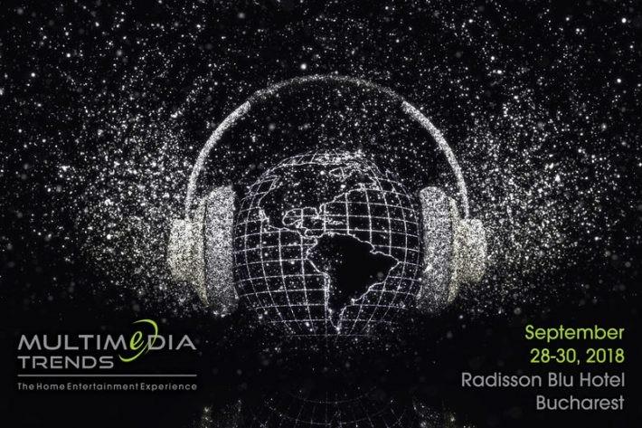 Bose în România vă așteaptă la Multimedia Trends, eveniment dedicat pieței audio-video bose audio