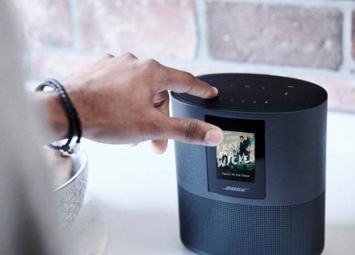Bose a lansat în România boxa smart Home Speaker 500 smart bose audio