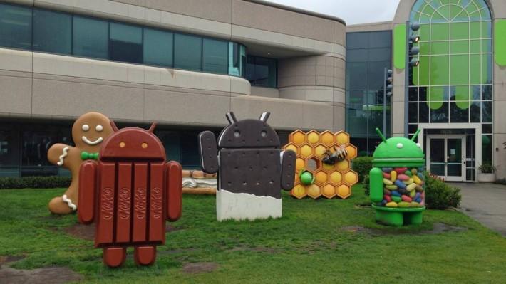 Google a rebranduit Android: logo nou, culori noi și fără deserturi în numele versiunilor andorid10 featured android