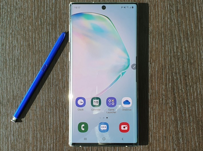 Review Samsung Galaxy Note10 featured-review samsung galaxy