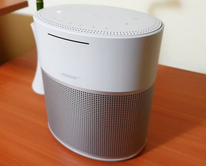 Review Bose Home Speaker 300 smart featured-review bose audio