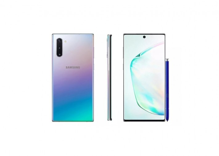 Review Samsung Galaxy Note10 samsung galaxy featured-review