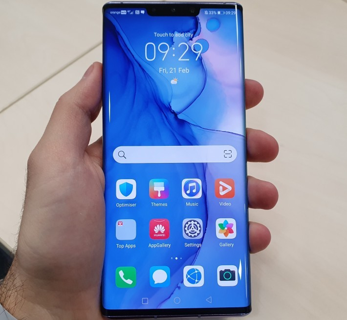 Huawei Mate 30 PRO - există smartphone Android fără Google apps? mate ost huawei