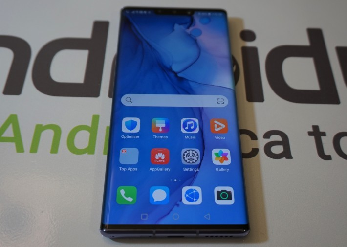 Review Huawei Mate 30 Pro mate ost orange featured-review huawei
