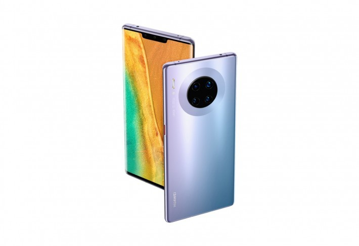 Review Huawei Mate 30 Pro ost orange mate huawei featured-review