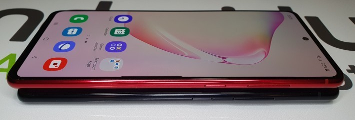 Review Samsung Galaxy S10 Lite vs Samsung Galaxy Note10 Lite note10lite s10lite featured-review samsung