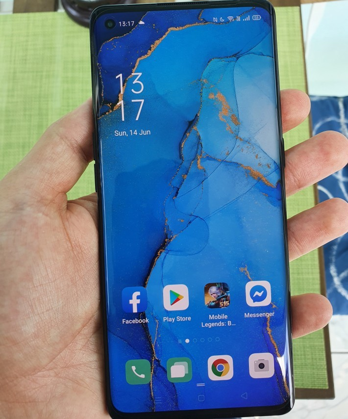 Review Oppo Reno 3 Pro 5G reno ost featured-review oppo