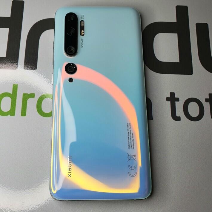 Review Xiaomi Mi Note 10 xiaomi featured-review