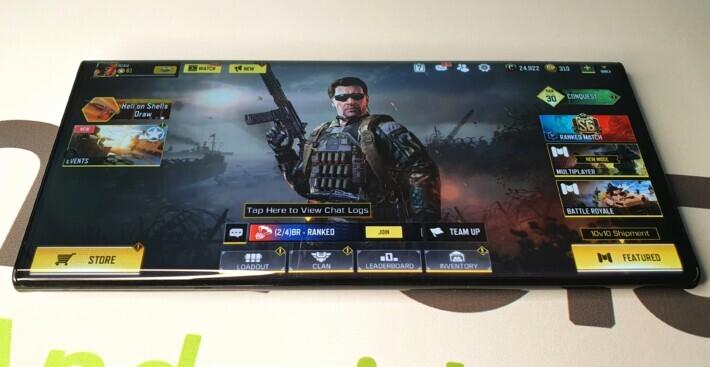 Ai nevoie de un flagship din 2020 cu ecran de 120Hz pentru jocuri? ost jocuri