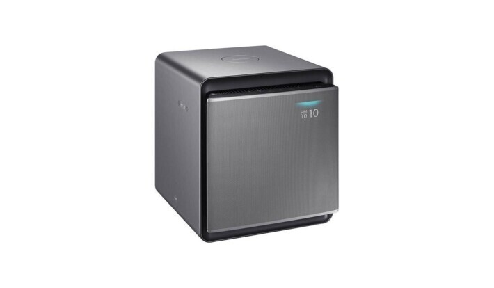 Review Samsung Cube AX9500 purificator cube featured-review samsung