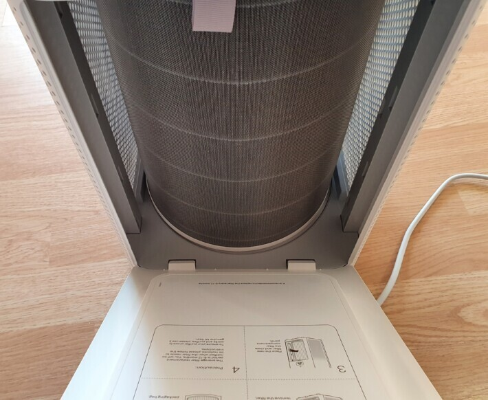 Review Xiaomi Mi Air Purifier 3H purificator xiaomi featured-review