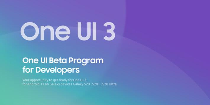 Samsung a dat drumul la Android 11 cu One UI 3.0 public beta pentru seria Galaxy S20 update samsung