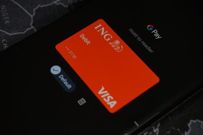Plăți cu telefonul prin Google Pay cu ING și Revolut gpay revolut ing