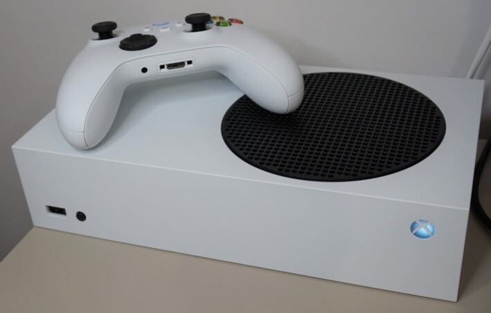 Review Xbox Series S series s xbox microsoft featured-review