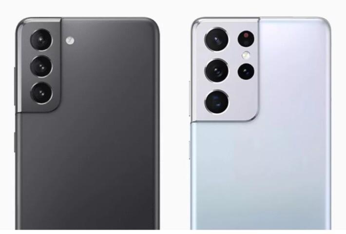 Au apărut primele imagini oficiale cu Samsung Galaxy S21 și îmi place ce văd s21 samsung