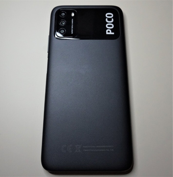 Review POCO M3 xiaomi poco featured-review