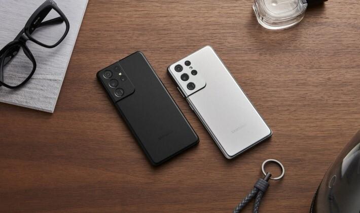 Samsung Galaxy S21, S21+ și S21 Ultra au fost lansate, dar știam totul despre ele s21 unpacked samsung
