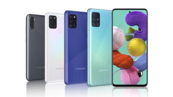 Samsung a publicat raportul și nota de reparabilitate pentru Galaxy A52 5G samsung leak a52