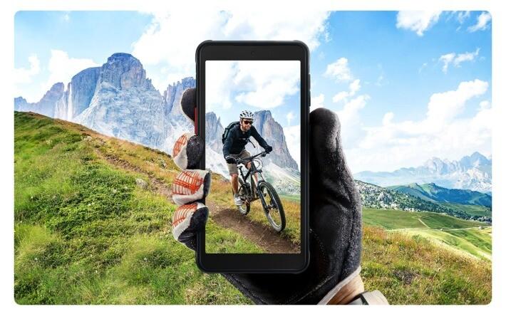 Samsung a anunțat Galaxy XCover 5 xcover samsung