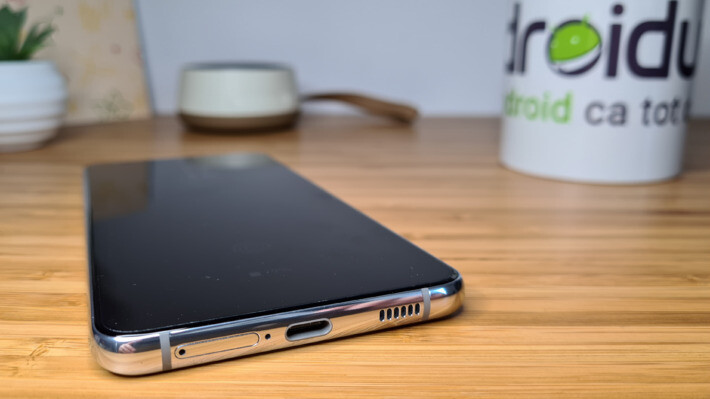 Review Samsung Galaxy S21 Plus 5G smartphone samsung s21plus review featured-review