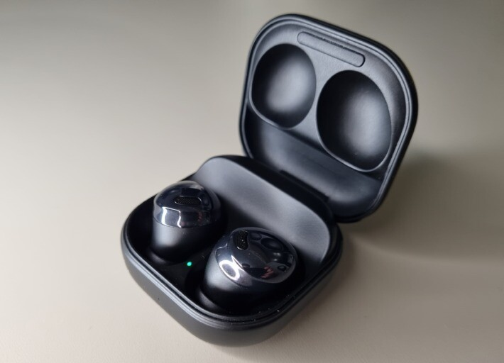 Review Samsung Galaxy Buds Pro samsung featured-review audio