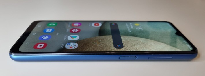 Review Samsung Galaxy A12 samsung lowend featured-review budget