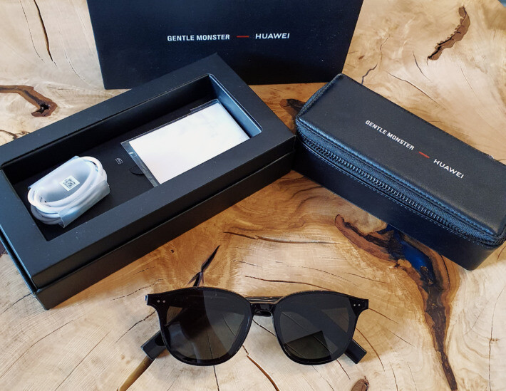 Review Huawei X Gentle Monster II review huawei featured-review audio