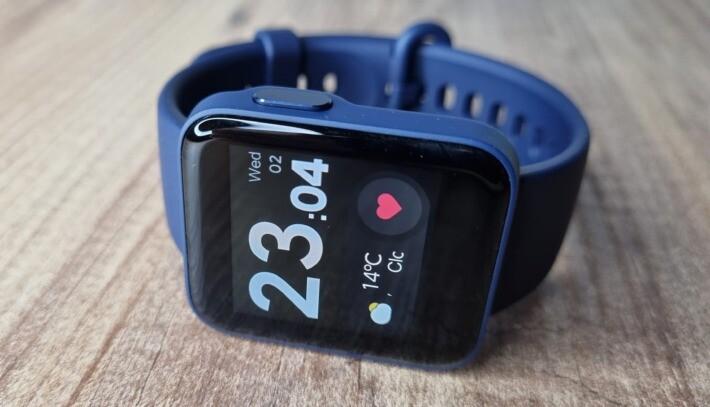 Review Xiaomi Mi Watch Lite xiaomi smartwatch featured-review