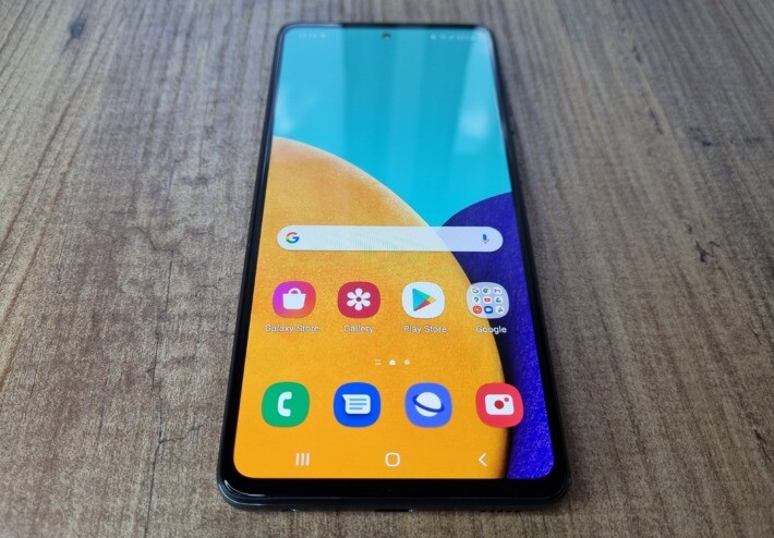 Review Samsung Galaxy A52 5G samsung review featured-review